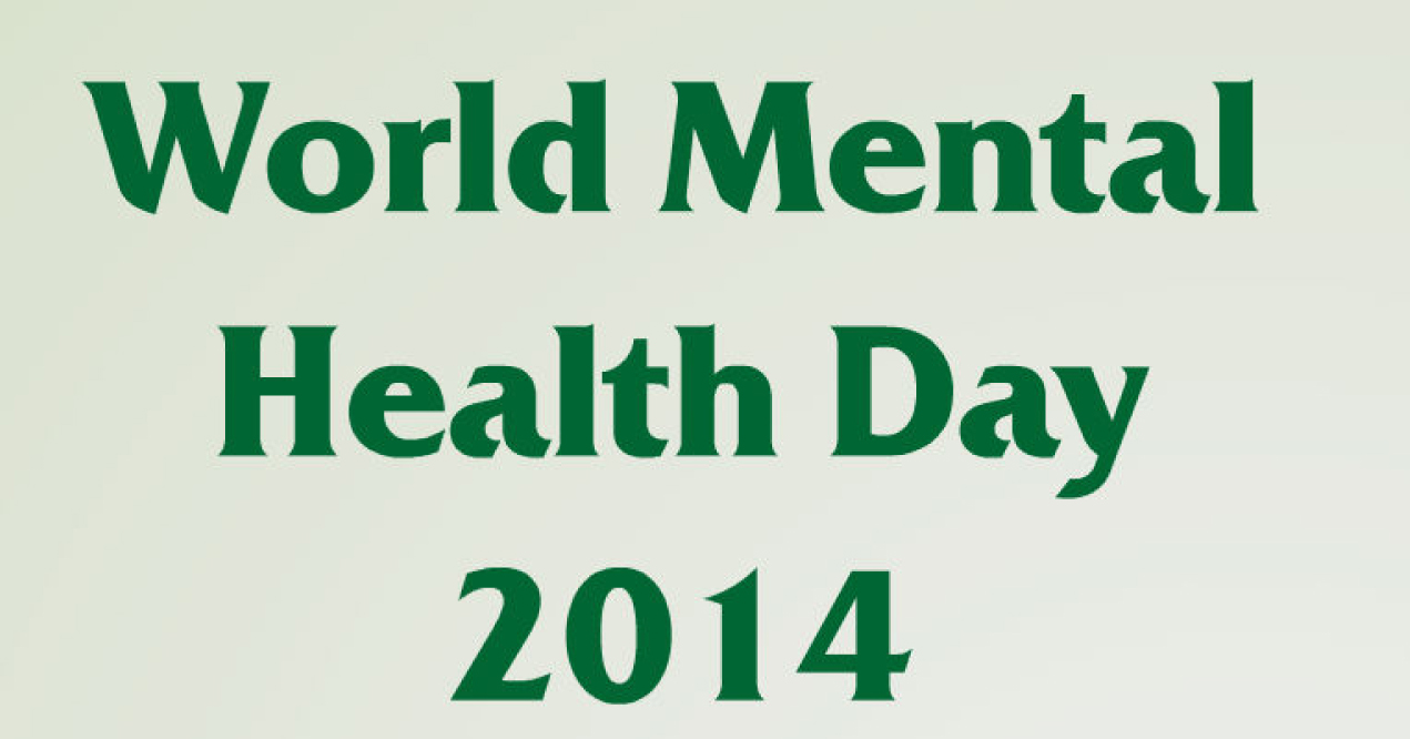 world mental health day - photo #8